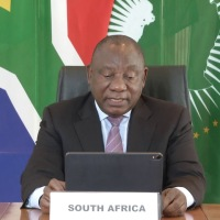 Ramaphosa: South Africa coronavirus lockdown to ease from June 1